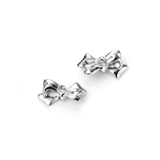 d-for-diamond-náušnice-E5154