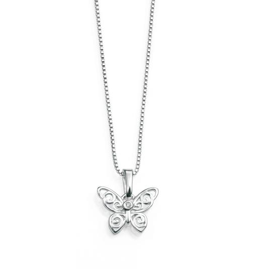 d-for-diamond-náhrdelník-P3567