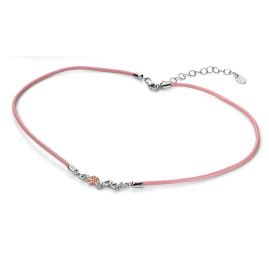 d-for-diamond-náhrdelník-N4012