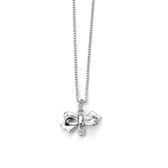d-for-diamond-náhrdelník-P4374
