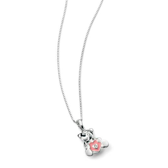 d-for-diamond-náhrdelník-P4109