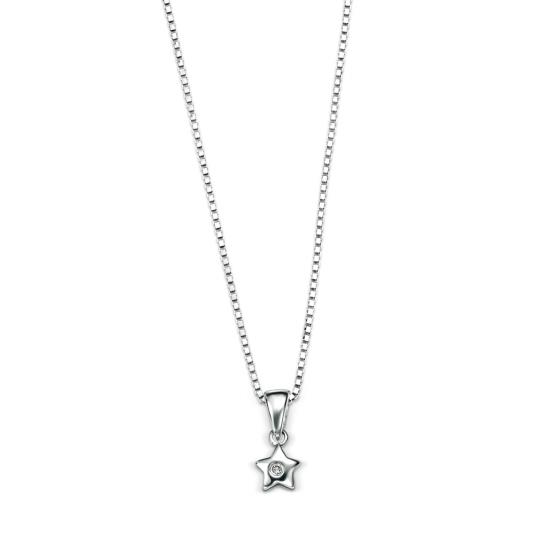 d-for-diamond-náhrdelník-P616