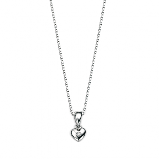 d-for-diamond-náhrdelník-P620