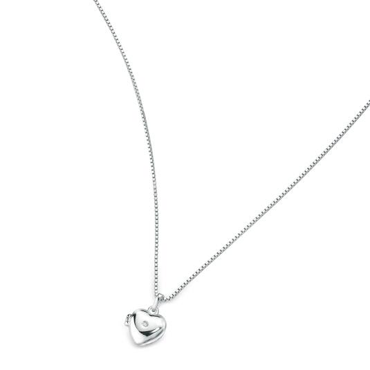 d-for-diamond-náhrdelník-P2549