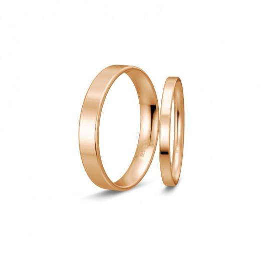 breuning-zlaté-obrúčky-BR48/04400RGBR48/50101RG+BR48/50102RG