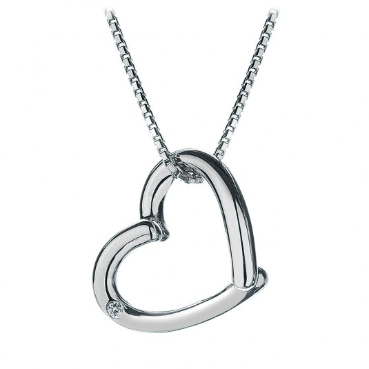 hot-diamonds-náhrdelník-DP214