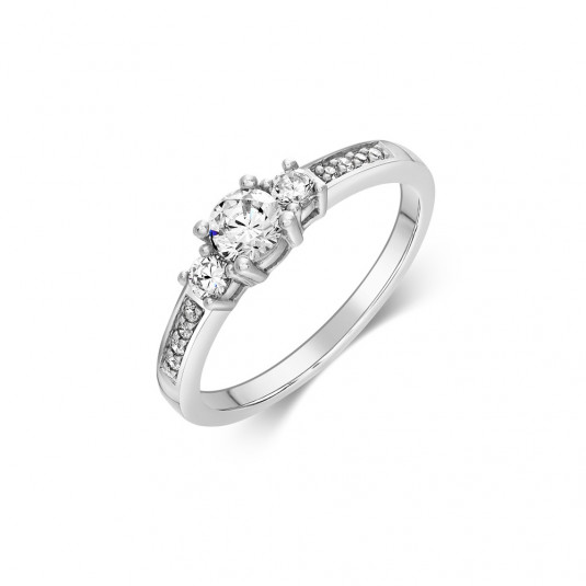 sofia-strieborný-prsteň-CK50108376109G