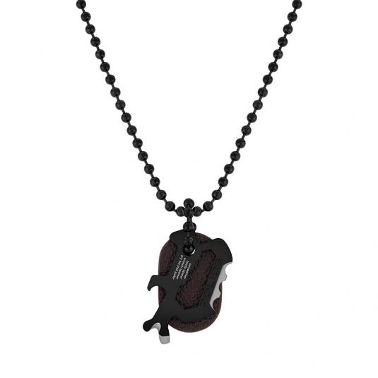 police-pánsky-náhrdelník-PJ26566PSB/01