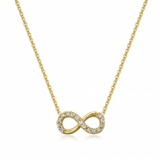 sofia-zlatý-náhrdelník-nekonečno-FA766685YG