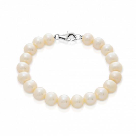 náramok-sofia-pearls-PPNRWHFPS8,5-9
