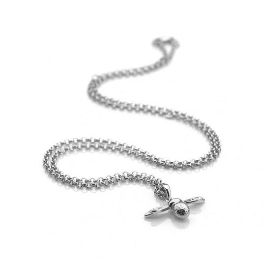 hot-diamonds-náhrdelník-DP565