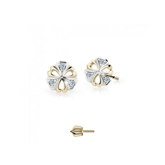 cutie-diamond-šróbik-kombinované-zlato-C2230