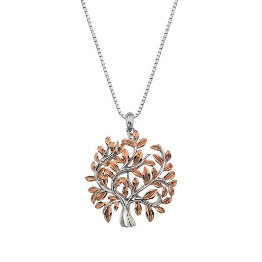 hot-diamonds-náhrdelník-DP701