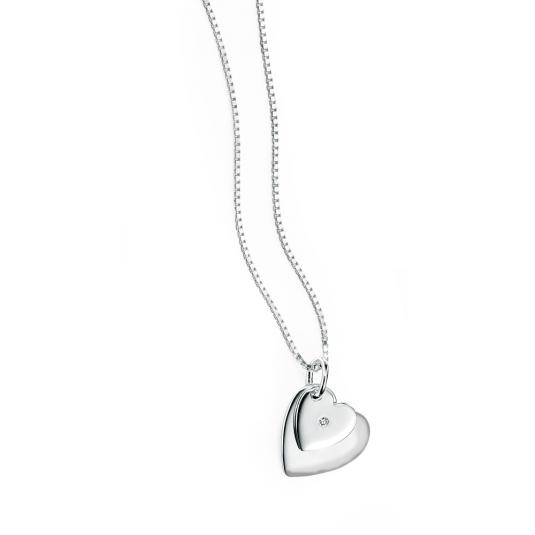 d-for-diamond-náhrdelník-P2762