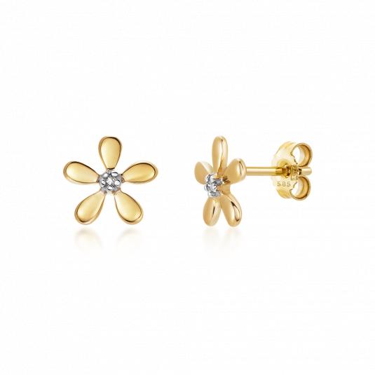 sofia-diamonds-zlaté-náušnice-GEMBO24092-15
