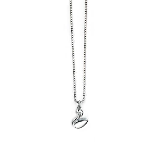 d-for-diamond-náhrdelník-P4330
