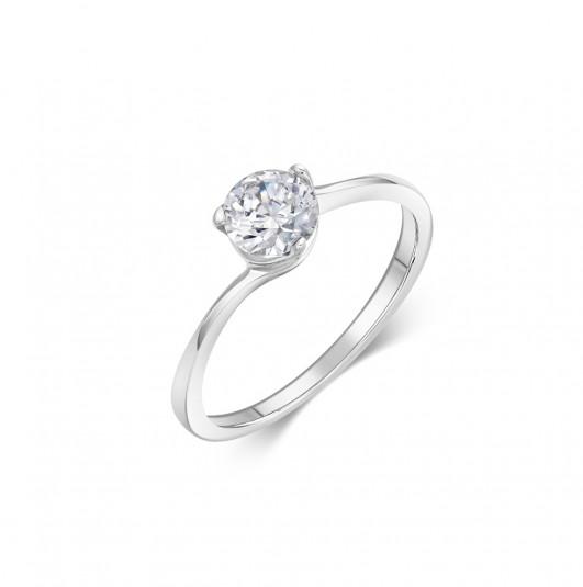 sofia-strieborný-prsteň-CORZA55902