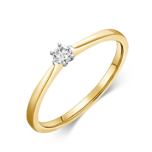 sofia-diamonds-prsteň-zlato-diamant-UDRG47226Y-H-I1