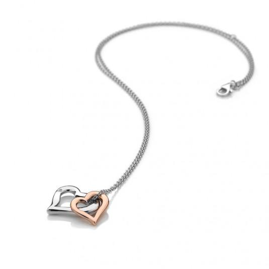 hot-diamonds-náhrdelník-DP623