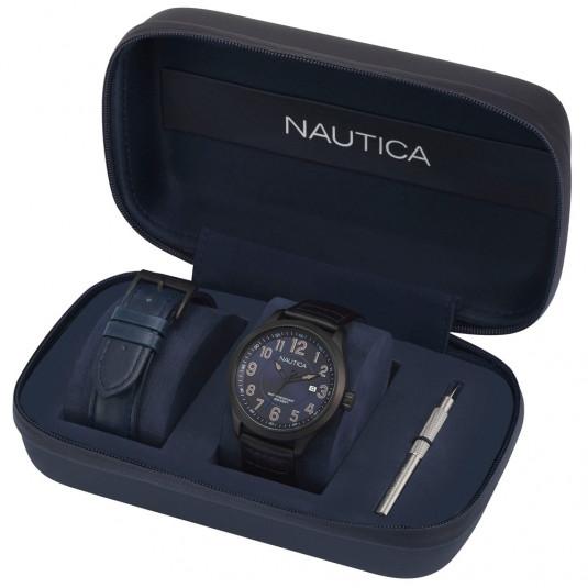 e4a9ab323 NAUTICA hodinky M-NANAPHAS001 - Sofia.sk